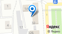Компания Администрация Ишеевского городского поселения на карте