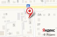 Схема проезда до компании Почтовое отделение в Ишеевке