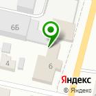 Местоположение компании Магазин строительных товаров