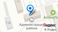 Компания Комитет по управлению муниципальным имуществом и земельными отношениями муниципального образования Ульяновский район Ульяновской области на карте