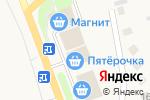 Схема проезда до компании Советская аптека в Ишеевке