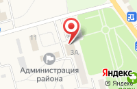 Схема проезда до компании Имплозия в Ишеевке