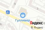 Схема проезда до компании Иконная лавка Архистратига Божия Михаила и прочих сил небесных в Ульяновске