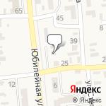 Магазин салютов Ершов- расположение пункта самовывоза