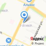 Relax Time на карте Ульяновска