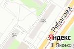 Схема проезда до компании FILeo в Ульяновске