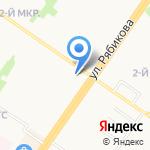Все для сада и огорода на карте Ульяновска