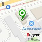Местоположение компании Микита