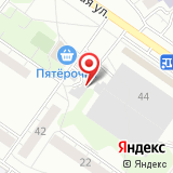 Магазин канцелярских товаров на ул. Рябикова, 22а