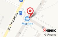 Схема проезда до компании Общество с ограниченной ответственностью Фирма Радуга в Котельниче