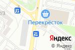 Схема проезда до компании Автомойка в Ульяновске