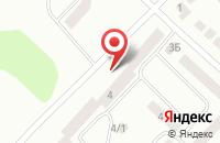 Схема проезда до компании Детская художественная школа в Волжске