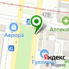 Местоположение компании Русское лото