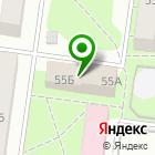 Местоположение компании Unionbet