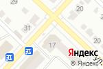 Схема проезда до компании Магнит в Волжске