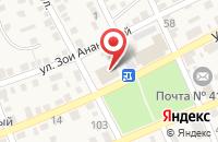 Схема проезда до компании Управление Федеральной службы государственной регистрации, кадастра и картографии по Астраханской области в Красном Яре