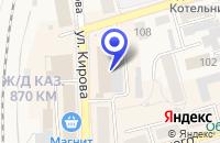 Схема проезда до компании МП ГОСТИНИЦА ВЯТКА в Котельниче