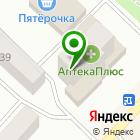 Местоположение компании Техсовет