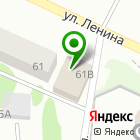 Местоположение компании Кнопик