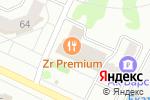 Схема проезда до компании УДОБНЫЕ ДЕНЬГИ 5 в Волжске