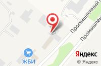 Схема проезда до компании Оригинал в Новоульяновске