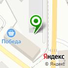 Местоположение компании ВОЛЖСКСТРОЙПРОЕКТ