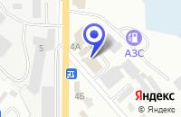 Схема проезда до компании ВЕРА в Волжске