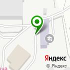 Местоположение компании Технолайн