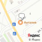 Магазин салютов Волжск- расположение пункта самовывоза