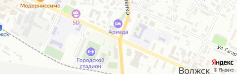 425000, респ Марий Эл, город Волжск, ул Шестакова, 55