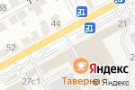 Схема проезда до компании ПДТ в Ульяновске
