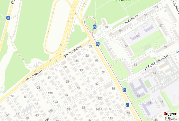 продажа квартир по ул. П. Морозова, 66