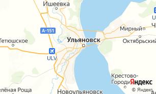 Образование Ульяновска