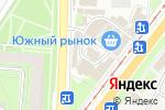 Схема проезда до компании Мастерская по ремонту ювелирных изделий в Ульяновске