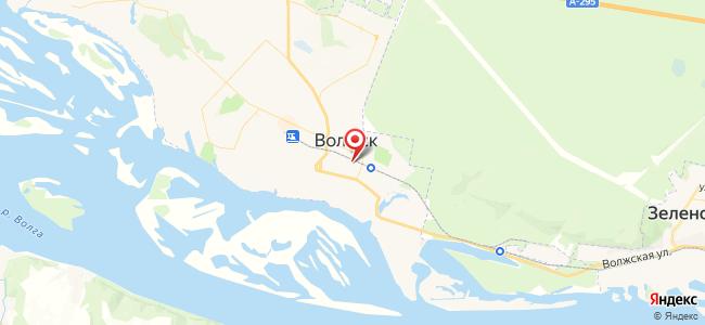 Волжск