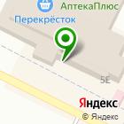 Местоположение компании Prezentabl