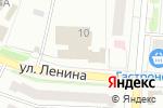 Схема проезда до компании Магазин женской одежды в Волжске