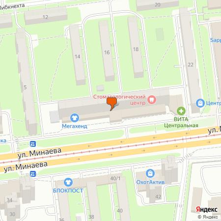 Минаева ул., 7
