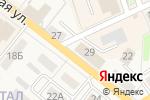 Схема проезда до компании Банкомат, Сбербанк, ПАО в Новоульяновске