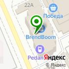 Местоположение компании Белошвейка.ru