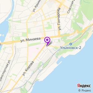 Медицинский центр ВЕРБРИ на карте