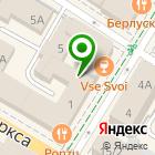 Местоположение компании Симбирский дом оружия, ЗАО