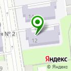 Местоположение компании Детский сад №91, Снегурочка