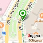 Местоположение компании SIMBILET.RU