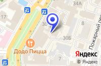 Схема проезда до компании МИХАЙЛО-АРХАНГЕЛЬСКИЙ ХРАМ в Ульяновске