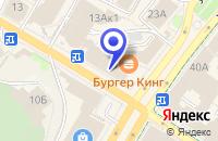 Схема проезда до компании ИНТЕРНЕТ МАГАЗИН - ТЕХНИКА БЕЗ ХЛОПОТ в Ульяновске