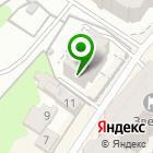 Местоположение компании ТДЛ АнТа