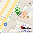 Местоположение компании Мир париков