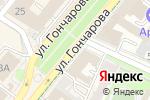 Схема проезда до компании Warm-Stein в Ульяновске