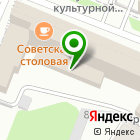 Местоположение компании Стимул